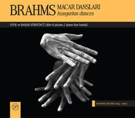 Brahms Macar Dansları