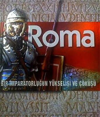 Roma - 3 Boyutlu