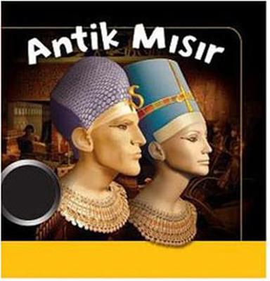 Antik Mısır - 3 Boyutlu