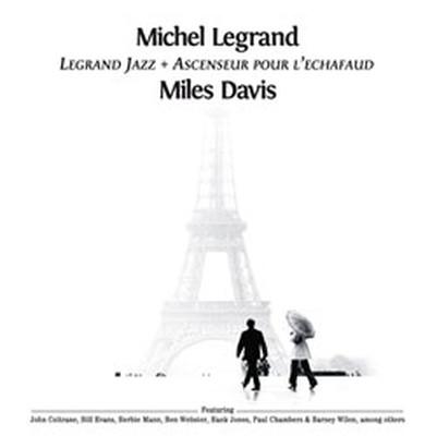 Ascenseur Pour L´Echafaud + Legrand Jazz