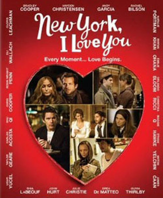 New York, I Love You - Seni Seviyorum New York