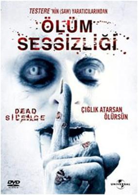 Dead Silence - Ölüm Sessizligi