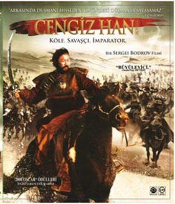 Mongol - Cengiz Han