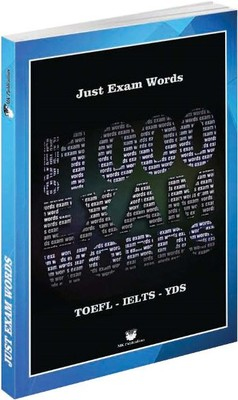 Just Exam Words