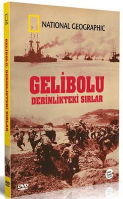 NG - Gelibolu - Derinlikteki Sirlar