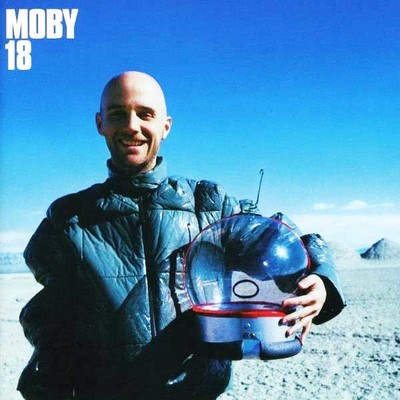 18 Moby
