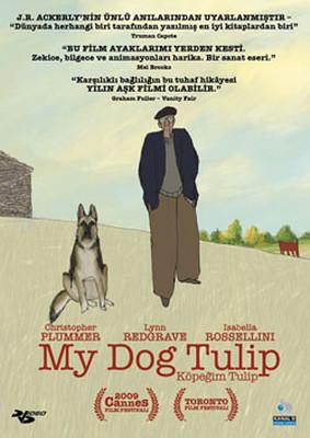 My Dog Tulip - Köpeğim Tulip