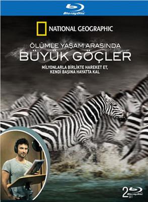 National Geographic: Great Migrations - Büyük Göçler