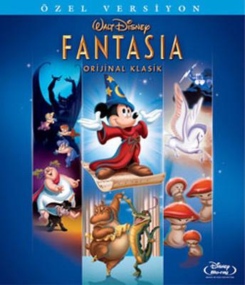 Fantasia Special Edition - Fantaisa Özel Versiyon