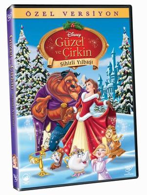 Beauty And The Beast: Enchanted Christmas SE - Güzel ve Çirkin: Sihirli Yılbaşı