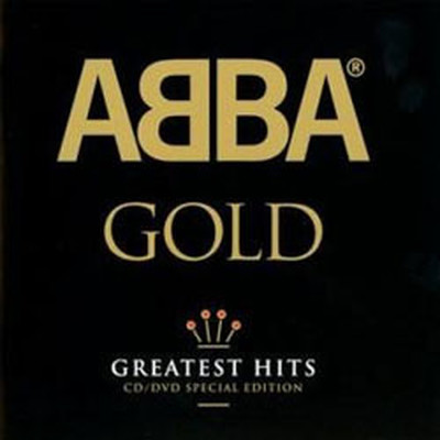 ABBA - Gold: Greatest Hits CD+DVD