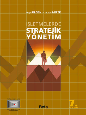 İşletmelerde Stratejik Yönetim