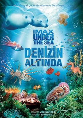 Under The Sea - Denizler Altında