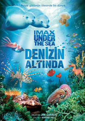 Under The Sea - Denizler Altında