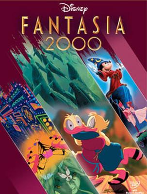 Fantasia 2000 - Fantasia 2000