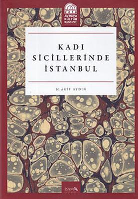 Kadı Sicillerinde İstanbul