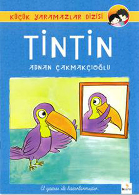 Tintin (El Yazılı)