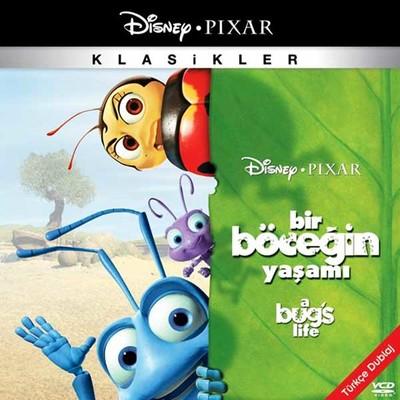 Bir Böcegin Yasami - A Bugs Life