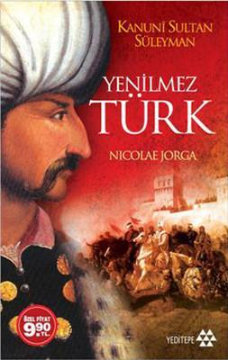 Yenilmez Türk