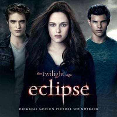 Twilight Eclipse (2Xlp Limited Edition)