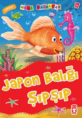 Mini Masallar Japon Balığı