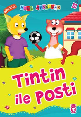 Mini Masallar Tintin İle Posti
