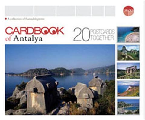 Cardbook of Antalya