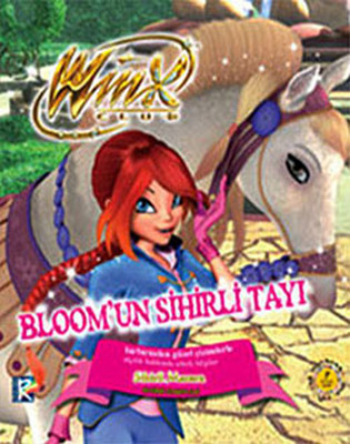 Winx Club - Bloom'un Sihirli Tayı