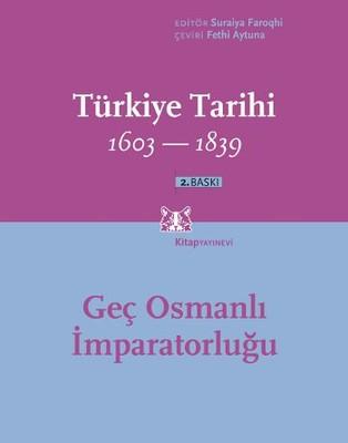 Türkiye Tarihi 1603-1839 3. Cilt