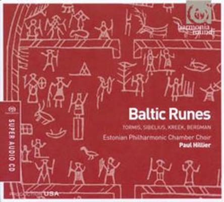 Baltic Runes ''SACD''