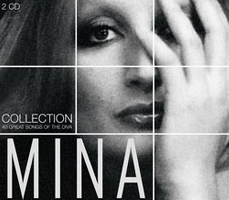 Collection-40 Great Songs Of Diva