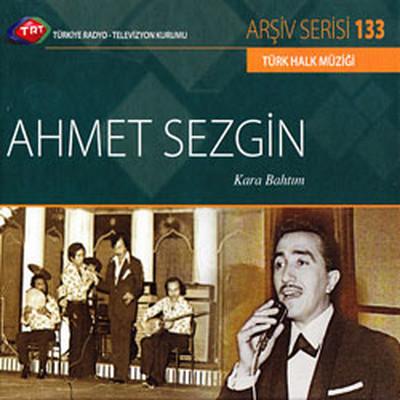 TRT Arsiv Serisi 133/Ahmet Sezgin-Kara Bahtim