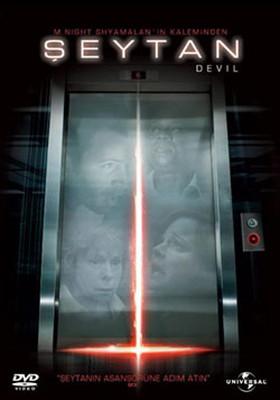 Devil (2010) - Seytan