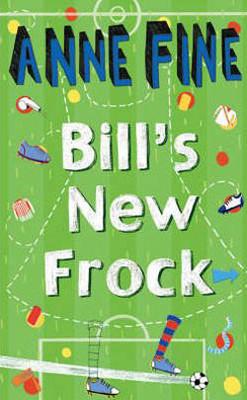 Bill's New Frock