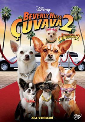 Beverly Hills Chihuahua 2 - Beverly Hills Çuvava 2
