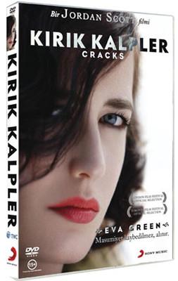 Cracks - Kırık Kalpler