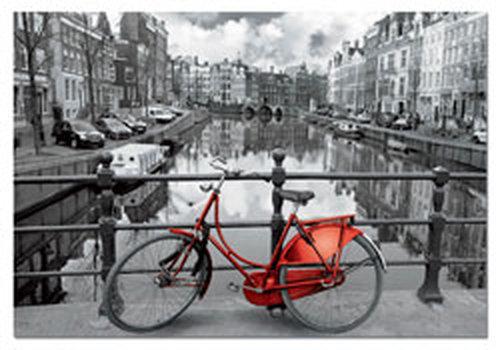 Educa 14846 Amsterdam The Netherlands 1000 Parça Puzzle
