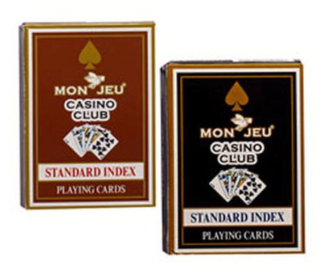 Mon Jeu Casino Club (Standard)