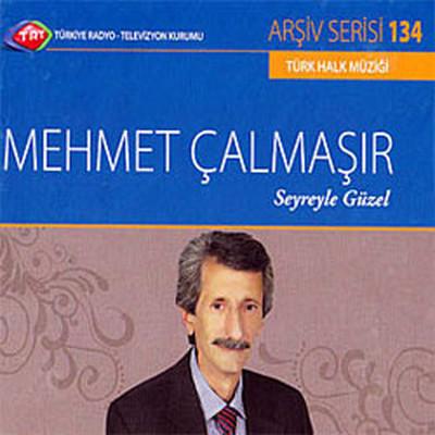 TRT Arşiv Serisi 134/Mehmet Calmasır/Seyreyle Güzel