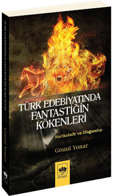 Türk Edebiyatında Fantastiğin Köken