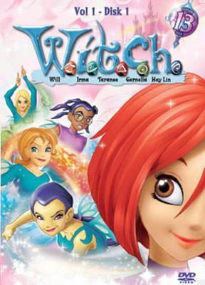 Witch Vol 1 Disc 1 - Witch Vol 1 Disc 1