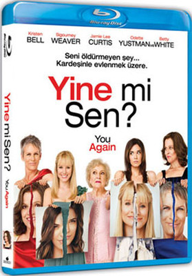 You Again - Yine mi Sen ?