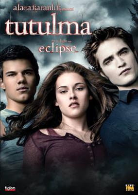 Twilight Saga : Eclipse - Alacakaranlık Efsanesi Tutulma(TEK DİSK)