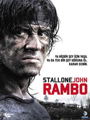 John Rambo - John Rambo