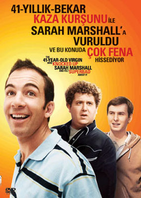 41 Year Old Virgin - 41 Yıllık Bekar (SERİ 2)