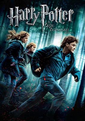 Harry Potter and the Deathly Hallows: Part I - Harry Potter Ve Ölüm Yadigarlari: Bölüm 1 (SERI 7.1)