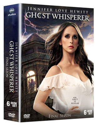 Ghost Whisperer 5Th & Final Season
