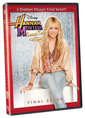 Hannah Montana Season 4 Vol 1 - Hannah Montana Sezon 4 Vol 1