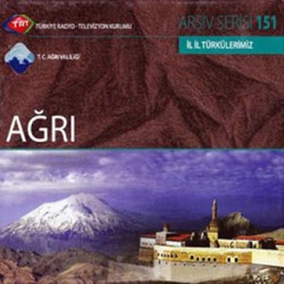 TRT Arşiv Serisi 151 / İl İl Türkülerimiz - Ağrı