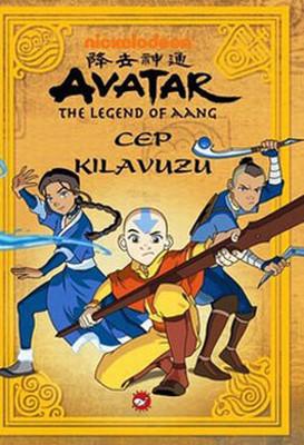 Avatar Aang'in Efsanesi - Cep Kılavuzu